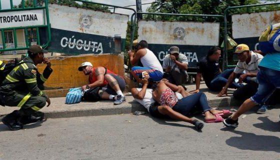 Los decapitados que están apareciendo en la frontera con Venezuela, según El Tiempo de Colombia