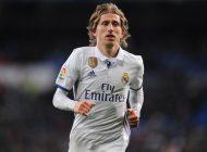 Modric se reincorpora a los entrenamientos del Real Madrid