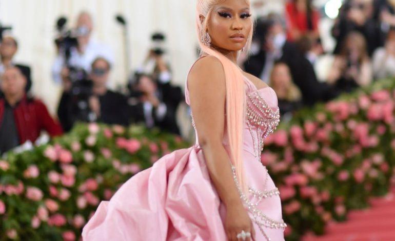 Nicki Minaj canceló concierto en Arabia Saudita para defender derechos LGBT+