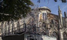 Un venezolano quiere hacer de Notre Dame un templo autosustentable