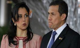 Allanan en Perú vivienda de esposa del expresidente Humala por caso Odebrecht