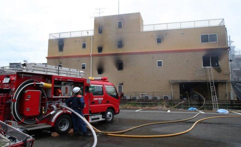 Alrededor de una veintena de muertos por incendio provocado en Japón