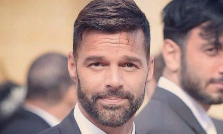 """Ricky Martin lanza por sorpresa su nuevo disco: """"Pausa"""""""