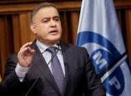 Ministerio Público entregó balance sobre acciones contra la corrupción