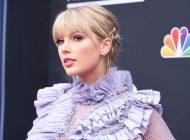Taylor Swift volverá a grabar sus cinco primeros álbumes