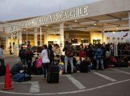 Chile oficializó resolución que otorga salvoconductos a venezolanos