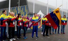 Venezuela espera en los Panamericanos corregir el rumbo en la vía a Tokio-2020