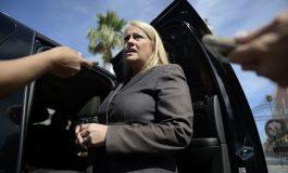 Juramentan a Wanda Vázquez como gobernadora de Puerto Rico