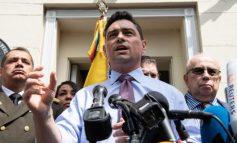 Vecchio: EEUU sancionó a cabecillas del Saime por extorsionar al pueblo venezolano