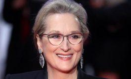 HBO Max tendrá en exclusiva la nueva película de Meryl Streep