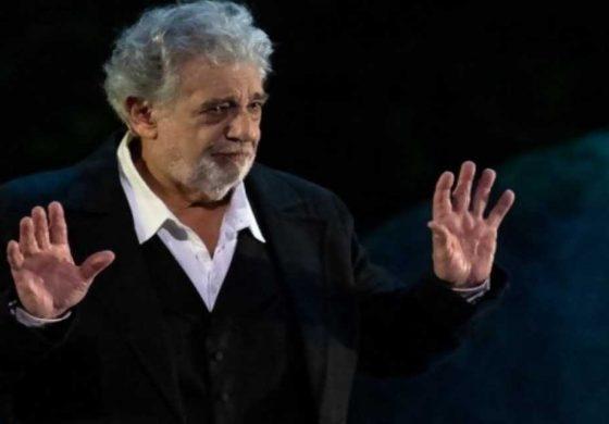 Ópera Metropolitana de Nueva York en expectativa sobre Plácido Domingo