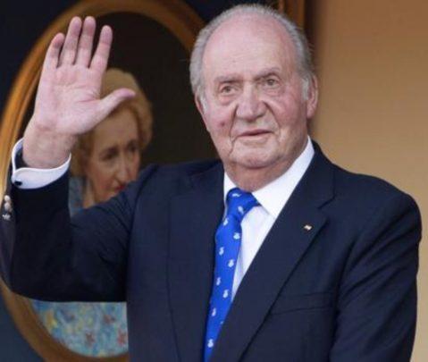 Juan Carlos I estaría en Abu Dabi, según la prensa española