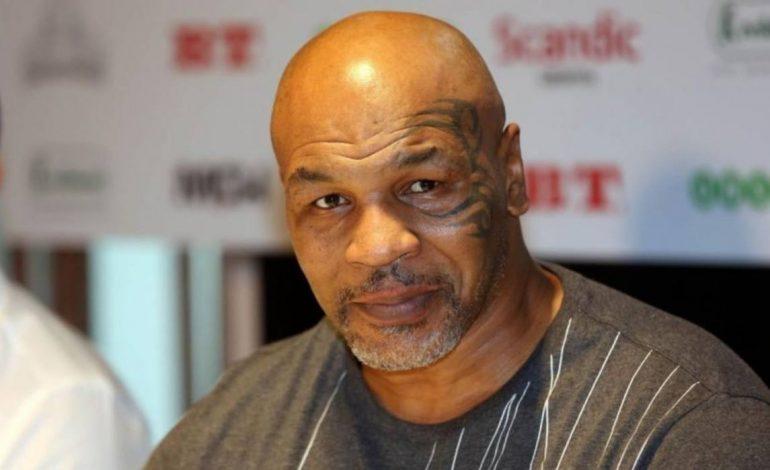 Mike Tyson confesó que usaba la orina de sus hijos en controles antidopaje