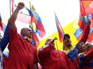 Oficialismo saldrá a las calles el sábado 16 de noviembre