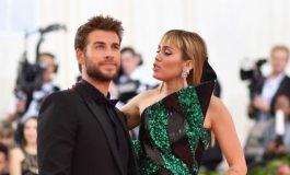 ¡Se les rompió el amor! Miley Cyrus y Liam Hemsworth se divorcian