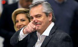 De llegar a la presidencia Alberto Fernández se alineará con México y Uruguay sobre Venezuela