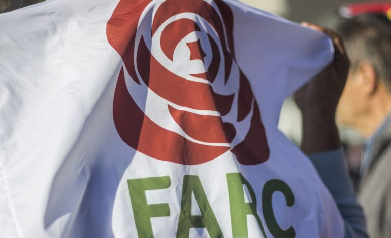 El cantante de la FARC ahora es alcalde, por Mario Valdéz
