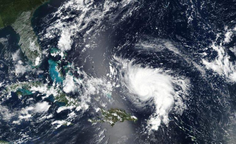 Dorian provocaría la cuarta evacuación de los últimos cuatro años en EEUU