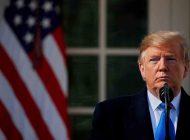 Trump lanzó sanciones y aranceles contra Turquía