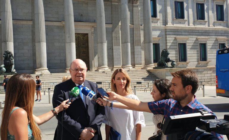 Ecarri: Agradecemos a España su firmeza como garante de la integridad de Leopoldo López
