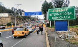 Desde este lunes migrantes venezolanos necesitan visa para ingresar a Ecuador