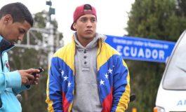 Dos venezolanos en Ecuador fueron detenidos por intentar robar en una iglesia