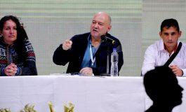 Timochenko y Lozada garantizan que mayoría de la FARC está con la paz