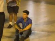 Polizonte cubano que llegó a Miami en equipaje de avión teme ser deportado