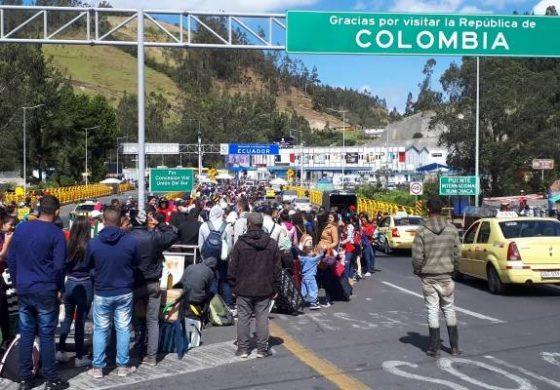 Acnur: Ya son 4.3 millones de migrantes venezolanos que han salido del país
