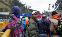 Migrantes venezolanos recibirán tarjeta regional de vacunación