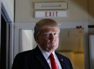 Demócratas podrán presentar cargos contra Trump esta semana