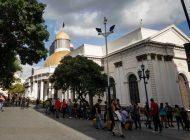 Parlamento designó dos embajadores para Grecia e Israel