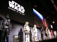 Disney anunció tres series exclusivas de Star Wars y nuevos superhéroes