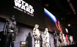 Disney anunció tres series exclusivas de Star Wars y nuevos superhéroes