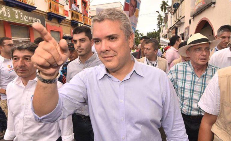 Duque denunciará al gobierno madurista en la ONU por proteger al terrorismo colombiano