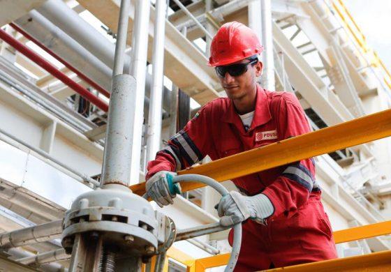 Pdvsa y Sinovensa inauguraron una unidad para elevar la producción petrolera
