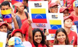 Rusia insiste en que hay una injerencia por parte de EEUU hacia Venezuela