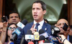 Guaidó: Mi mandato es hasta lograr una elección libre