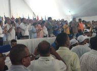 Oposición convocó casa por casa para este fin de semana en toda Venezuela