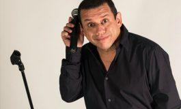 ¿Miedo al humor? Seniat suspendió presentaciones de Emilio Lovera en El Hatillo