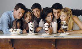 Friends celebrará en los cines su 25 aniversario