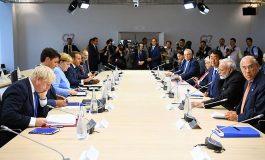 G7 moviliza 20 millones de dólares para combatir incendios en la Amazonía