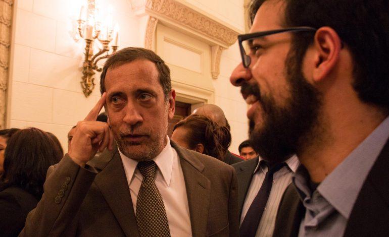 "José Guerra consideró ""absurda"" sentencia del TSJ"