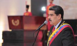 """Maduro denunció que Uribe, Lester Toledo y Francisco Santo tienen un """"plan para asesinarlo"""""""