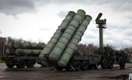 Turquía recibirá segunda entrega de misiles rusos rechazados por OTAN y EEUU
