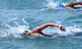 Nadadora venezolana fue víctima de hipotermia por falta de traje adecuado en los Panamericanos