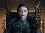 Sophie Turner reveló el final perfecto de Game of Thrones