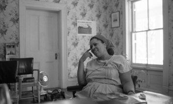 Toni Morrison y su magnífico y su legado, por León Magno Montiel