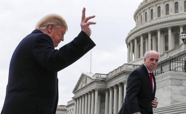 AFP: Venezuela, una apuesta pendiente en la política exterior de Trump