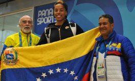 Yulimar Rojas disputará la final del triple salto este viernes